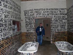 Manteno State Mental Hospital